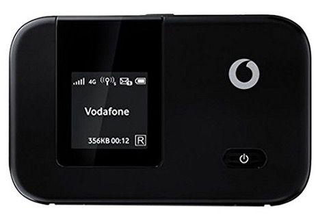 Vodafone Mobile Wi Fi R215 LTE Router für 46,45€ (statt 65€)