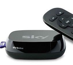 Sky Streaming Box + 2 Monate Sky Pakete für einmalig (!) 16,99€   monatlich kündbar!