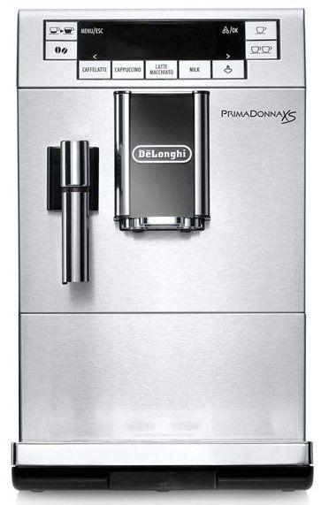 DeLonghi One Touch PrimaDonna XS Kaffeevollautomat für 666€ (Verlgeich 780€)