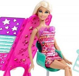 Barbie Superstyling Haarstudio für 29,99€ (statt 40€)