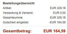 Bildschirmfoto 2015 12 18 um 12.32.17 Moon Kombikinderwagen Magma mit Tragetasche für 164,59€ (statt 282€)