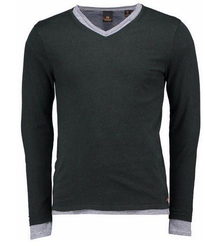 Scotch & Soda Herren Pullover/Shirt mit V Neck für 49,90€ inkk. VSK
