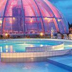 Verschiedene Therme-Hotel Angebote bei Travelcircus