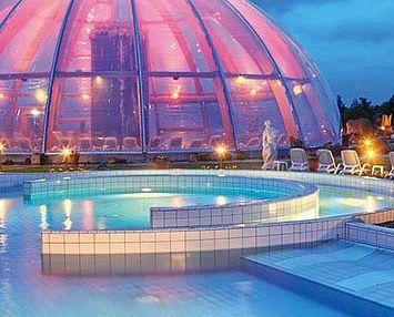 Verschiedene Therme Hotel Angebote bei Travelcircus