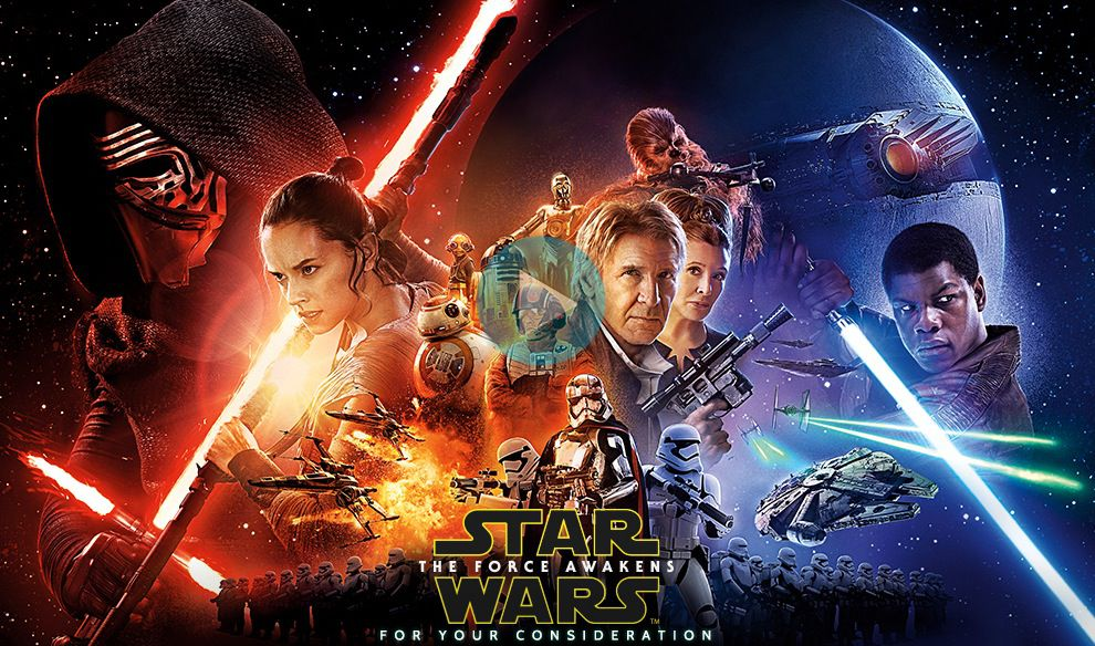 """Soundtrack von Star Wars Episode 7 """"Das Erwachen der Macht"""" – Gratis Download möglich"""