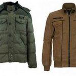 CIPO & BAXX – Herren Übergangs Jacken für je 19,99€ (statt 40€)