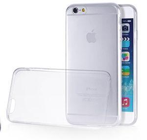 iPhone 6S Plus Silikon Hülle für 1€
