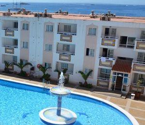 3 Tage Ibiza mit Flüge im 3 Sterne Hotel ab 101€ p.P.