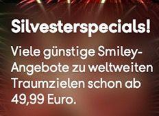 Condor Flüge ab 49,99€   inkl. Steuern, Gebühren & Gepäck