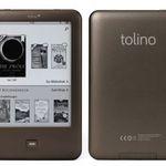 E-Book-Reader Tolino Shine für 77€ (statt 87€)