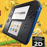 Nintendo 2DS + New Super Mario Bros. 2 für 77€ (statt 94€)