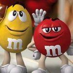 My M&Ms: Bis zu 30% Rabatt auf personalisierte Schokolinsen