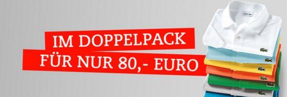 Bildschirmfoto 2016 06 24 um 13.59.55 2er Pack Lacoste Poloshirts für 75,95€ (statt 120€)