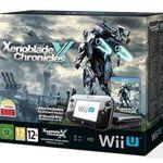 Nintendo Wii U Premium Pack + Xenoblade Chronicles X für 224€ (statt 274€)