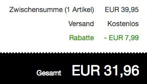 Superdry Damenjacken für je nur 31,96€
