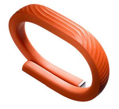 Jawbone UP24 Fitness Tracker in Orange für 19,95€ inkl. Versand (statt 25€)