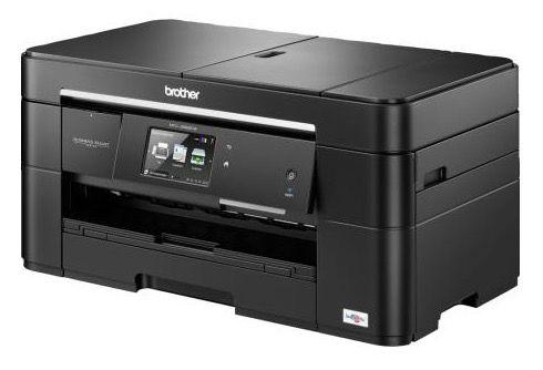 Brother MFC J5625DW 4 in 1 Multifunktions Drucker DIN A3 mit WLAN für 153,99€