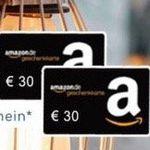Bonus-Deal: Strom- und Gasanbieterwechsel mit bis zu 60€ Amazon Gutschein*