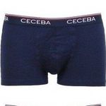 6er Pack Ceceba Boxershorts für 24,90€ (statt 32€)