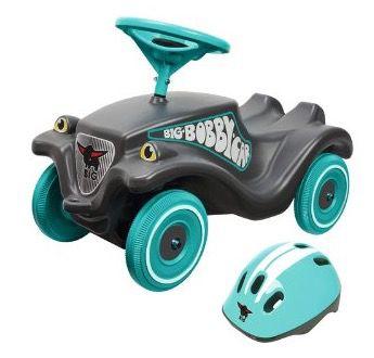 Bobby Car limited Edition