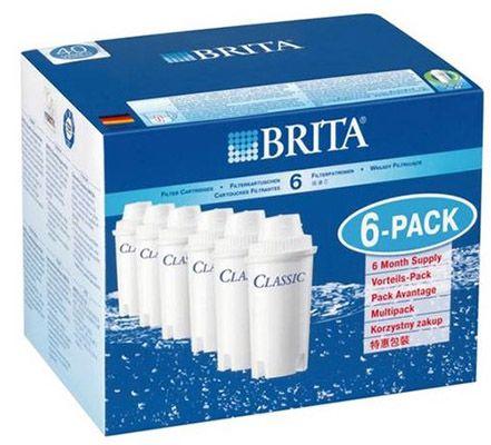 Brita Classic 12er Pack Brita Classic Filterkartuschen für 38,95€ (statt 44€)