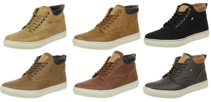 British Knights Wood BK Herren Sneaker für 29,95€