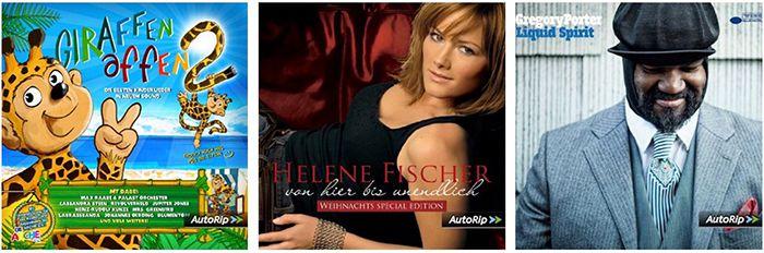 CDs 3 CDs für 15€   knapp 7.900 Artikel!