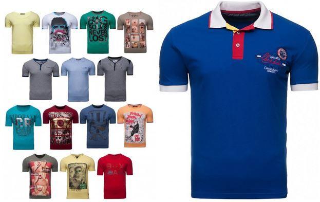 CIPO BAXX CIPO & BAXX   T Shirts, Polos und Tops spottbillig   für je 4,99€