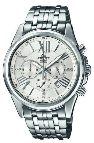 Casio EDIFICE EFR 548D 7AVUER  Herren Armbanduhr mit Mineralglas statt 280€ für 88,99€