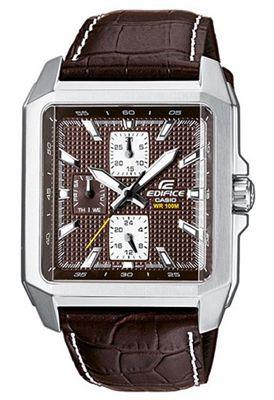 Casio Edifice Herren Armbanduhr für 48,75€ (statt 79€)