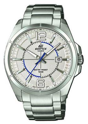 Casio Herren Armbanduhr XL Edifice für 36,23€ (statt 54€)