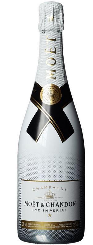Champagner Moët & Chandon Ice Impérial   Champagner für 44,99€