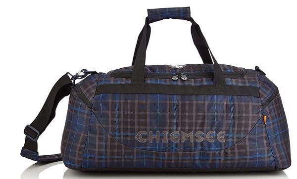 Chiemsee Unisex Reisetasche Large ab 21,34€ (statt 33€)