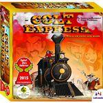 Colt Express ab 9,14€ (statt 14€) – Spiel des Jahres 2015