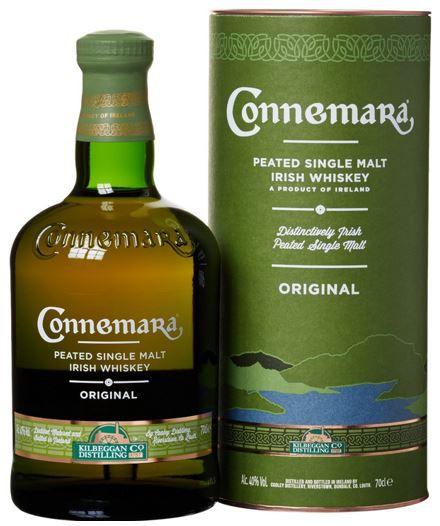 Connemara Peated Single Malt Irish Whisky ab 19,99€