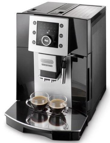 Preisfehler ! De´Longhi Perfecta ESAM 5400   Kaffeevollautomat + 2 Pakete JACOBS Kaffeebohnen für 165,95€ (statt 561€)
