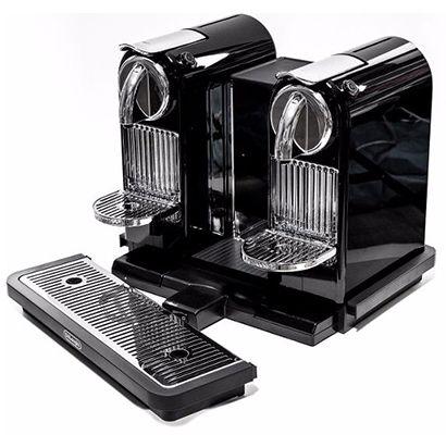 DeLonghi EN 325 B Citiz DeLonghi EN 325 B Citiz Nespressomaschine für 129€ (statt 159€) + 100 gratis Kapseln