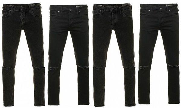 Jack & Jones Herren Denim Jeans für je 19,99€ (statt 29€)