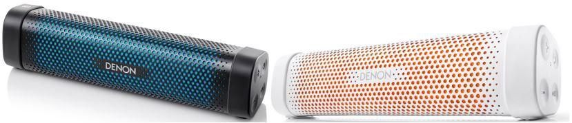 Denon Envaya Mini Denon Envaya mini Bluetooth Lautsprecher statt 90€ für 79,99€