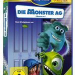 Die Monster AG (DVD) für 2,78€ (statt 7€)