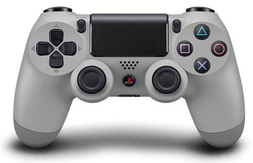PlayStation 4 DualShock Controller Anniversary Edition für 42,99€ (statt 62€)