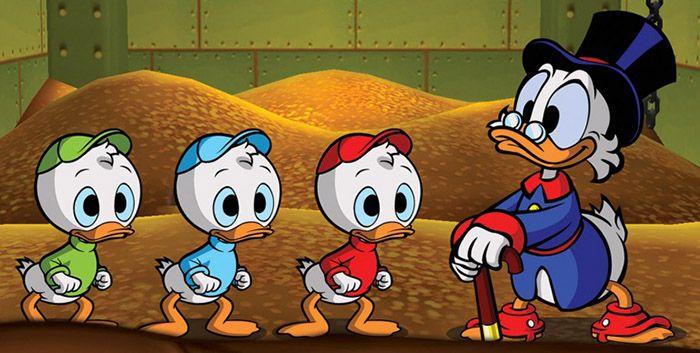 Ducktales Remastered DuckTales: Remastered kostenlos für Android