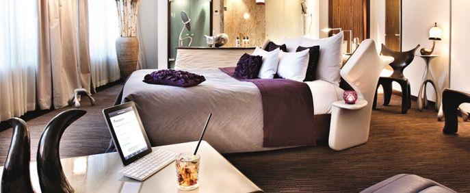 2 5 Tage im Herzen Hamburgs + 4,5 Sterne Hotel mit Frühstück ab 79€ p.P.