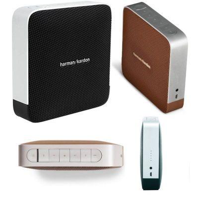 Esquire harman kardon Esquire Lautsprecher für 89,90€ (statt 129€)