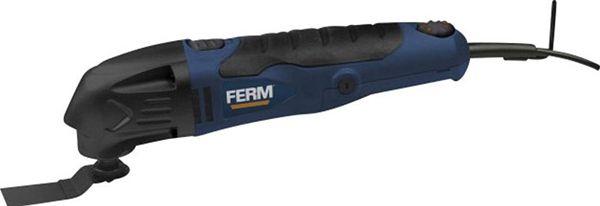 Ferm OTM1005 Multifunktionswerkzeug für 39,99€ (statt 65€)