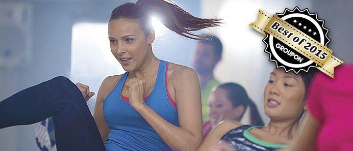 Fitness First Fitness First Mitgliedschaften bei vente privee   z.B. 1 Jahr Platinum für 540€