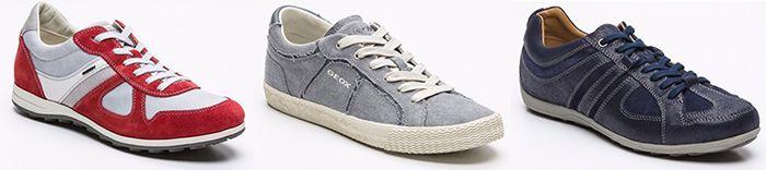 Geox Schuhe Geox Sale bei vente privee   Kleidung und Schuhe