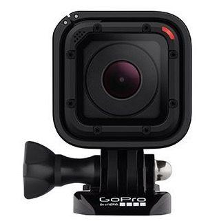 GoPro HERO4 Session Action Cam für 159,95€ (statt 197€)