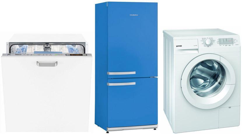 Gorenje WA 7900 Waschmaschine für 299€ bei der Amazon Großgeräte Aktion heute bis Mitternacht!