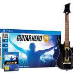 Guitar Hero Live (PS4, Xbox One, iOS, PC oder Wii U) für je 44,10€